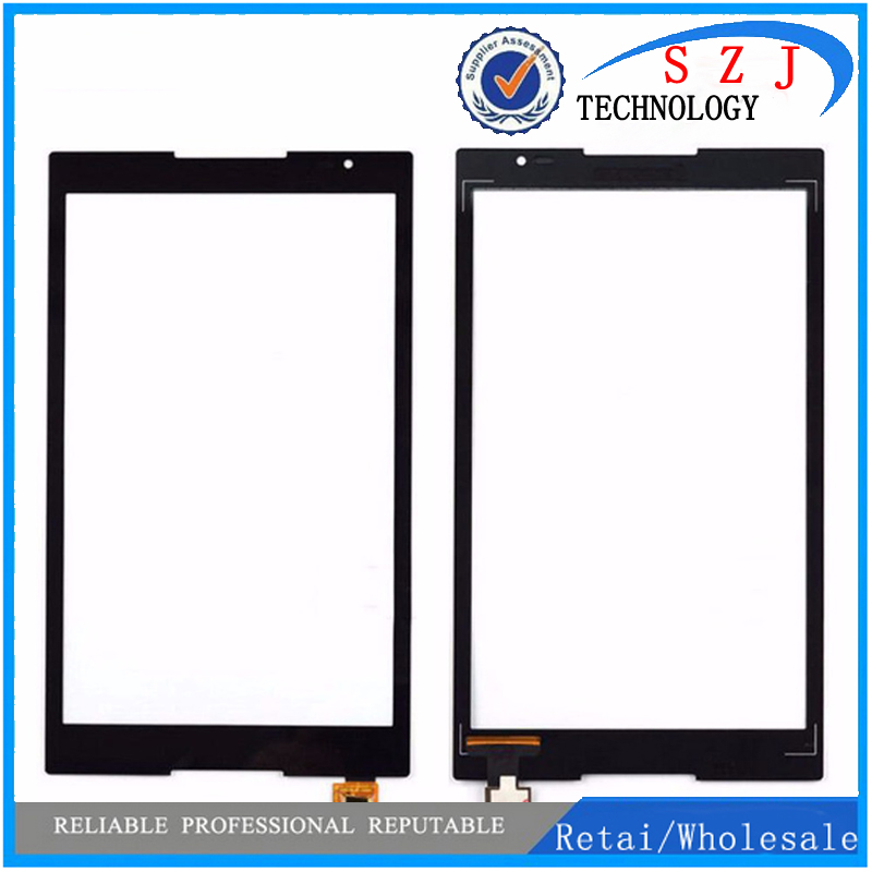 Srjtek 8 дюймов для lenovo Tab S8 S8-50 S8-50F S8-50F S8-50L S8-50LC 8 Сенсор Сенсорный экран планшета Панель