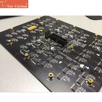 SMD indoor RGB p1.923 indoor led module video wall high quality dot martix rgb module full color led display