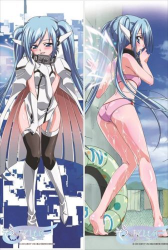 Nymph heavens lost property sexy