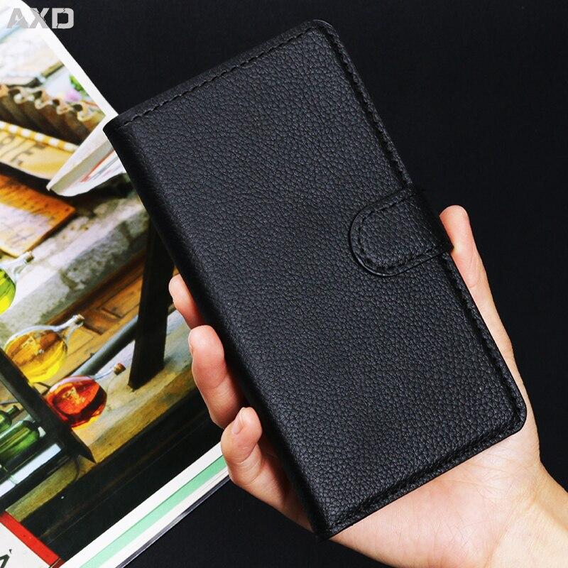 QIJUN Brand Case For LG K8 K9 K10 2017 K 8 2018 Case Leather Flip Wallet Cover For LG K4 K5 K7 L80 L90 C40 C70 Stand Case Coque in Flip Cases from Cellphones Telecommunications