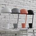 ZYY Скандинавский современный минималистичный креативный светильник для гостиной  спальни  прикроватной тумбочки  настольная лампа  Железн...