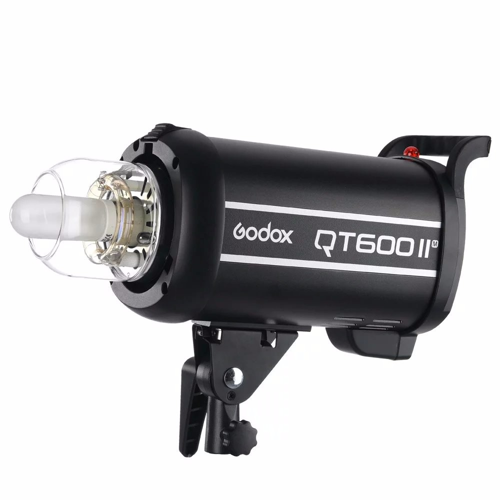 2PCS Godox QT600II GN76 1 / 8000s Υψηλής ταχύτητας - Κάμερα και φωτογραφία - Φωτογραφία 3