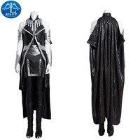 Manluyunxiao Косплэй костюм гроза X Для мужчин: Апокалипсис Косплэй костюм Для женщин часы Бесплатная доставка Индивидуальный заказ Леггинсы для
