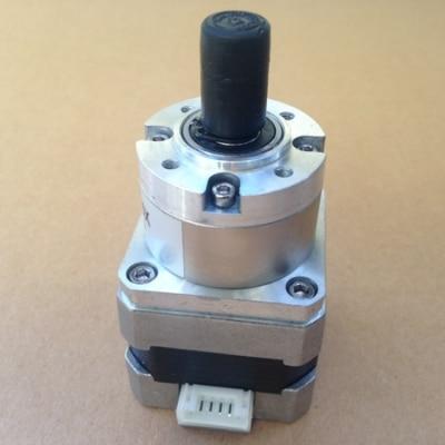 цена на Geared Nema17 34mmStepper Motor