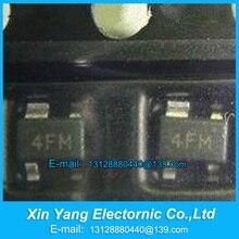 XIN YANG Electronic новый оригинальный ATF 54143 TR1G ATF 54143 SOT343 Бесплатная доставка