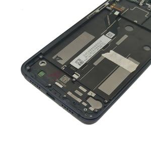 Image 5 - Für Xiao mi mi 8 Lite/mi 8X LCD Display + Rahmen Bildschirm Touch Digitizer Montage LCD Display 10 punkt Touch Reparatur Teile