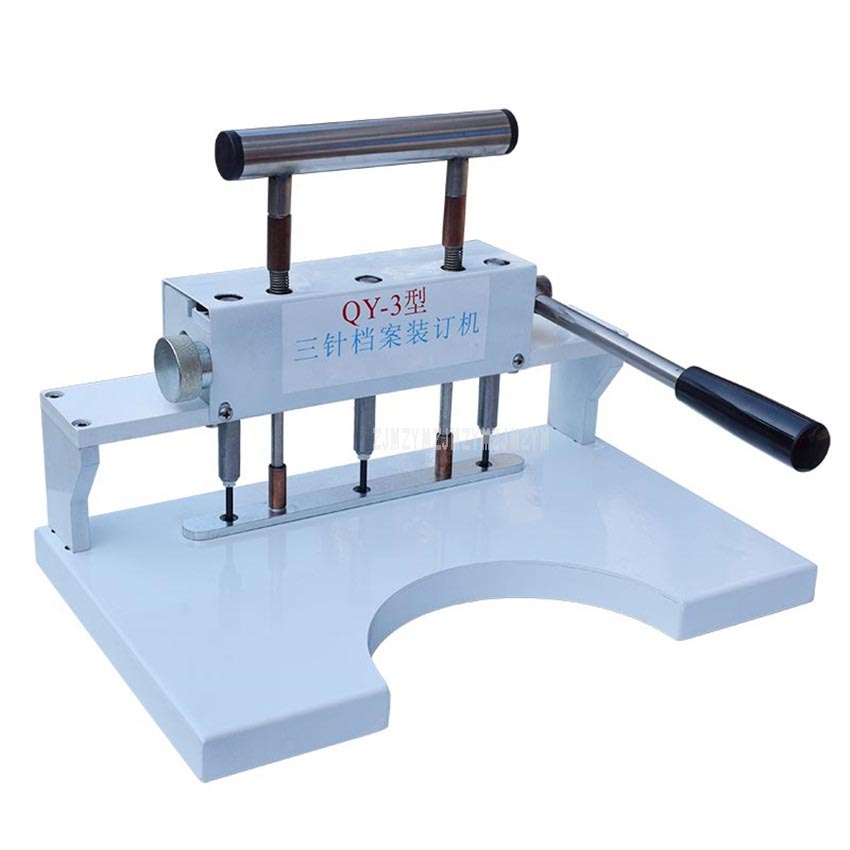 Aliexpress.com : Buy QY 3 3 Hole Punching Machine Manual