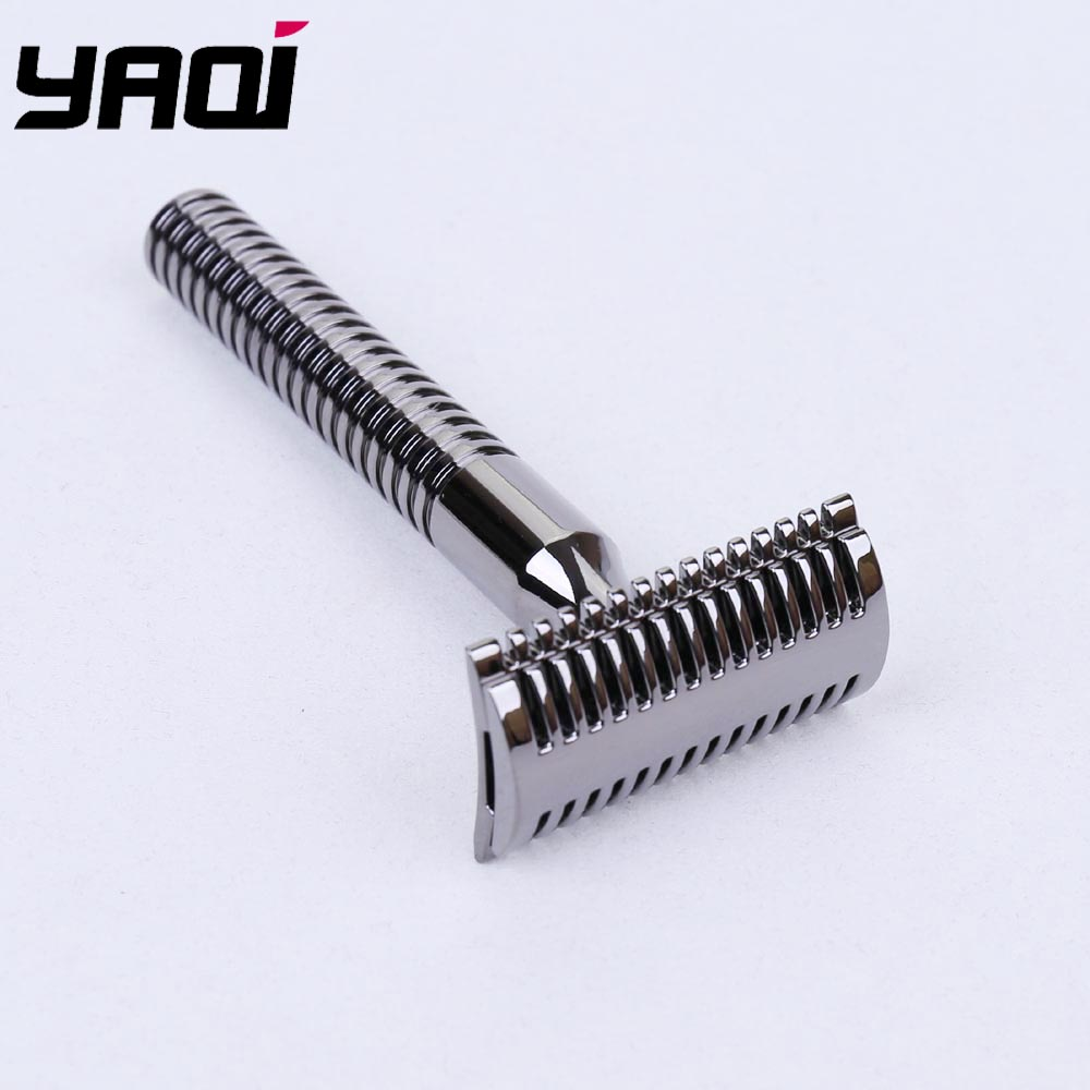 Yaqi Gunmetal Color Shaving Razor кольца page 8