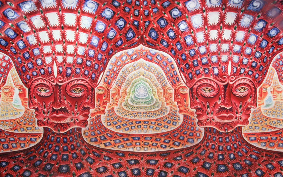 a biography of the musician and artist alex grey Alex grey was born in columbus, ohio on november 29, 1953 (sagittarius), the   visionary artist alex grey began his career as a medical illustrator at harvard   music is: thom brennan - the moss cathedral & thom brennan - strange.