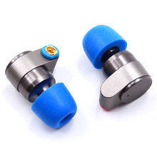 New TIN Audio T2 3.5mm In Ear Earphone Double Dynamic Drive HIFI Earphone Bass DJ Metal Earphone MMCX Earphone Headset Earplug