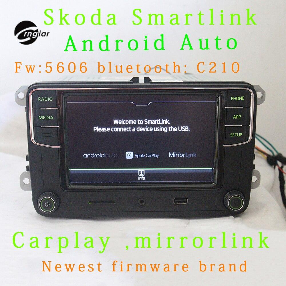 Prodotto - Crngiar RCD510 RCD300 RCD330g Plus upgrade Radio
