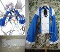 Pandora Hearts Echo Cosplay Costume with socks custom any size