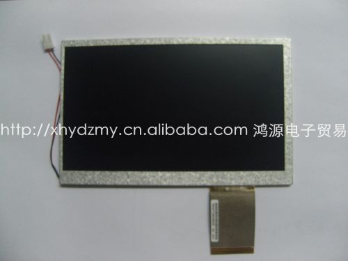ФОТО The 7 inch tablet computer screen 7214H10C44-A0 MID e-book BB4FF08059835 Neiping 3mm