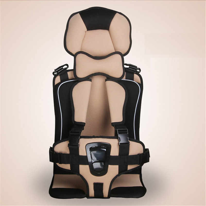 3-12Years 歳ベビーカーシートクッション通気性座椅子パッド幼児ソフトシートマットのトラベルアクセサリー