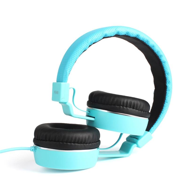 Fe-005 wired hifi estéreo auriculares manos libres con micrófono para iphone ipa