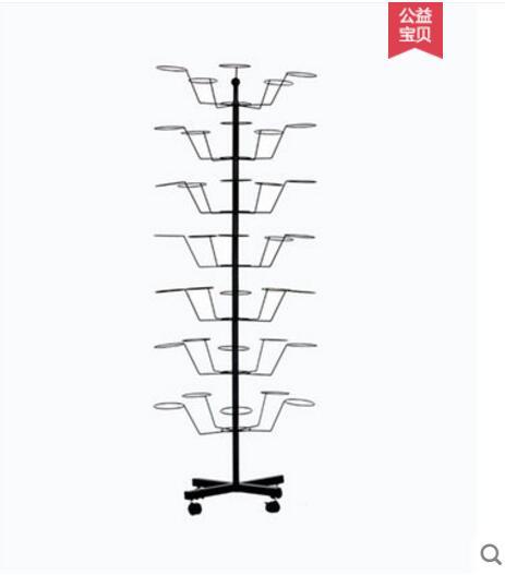 В европейском стиле Железная шляпа держатель стойка напольная держатель для крышки объектива - 5