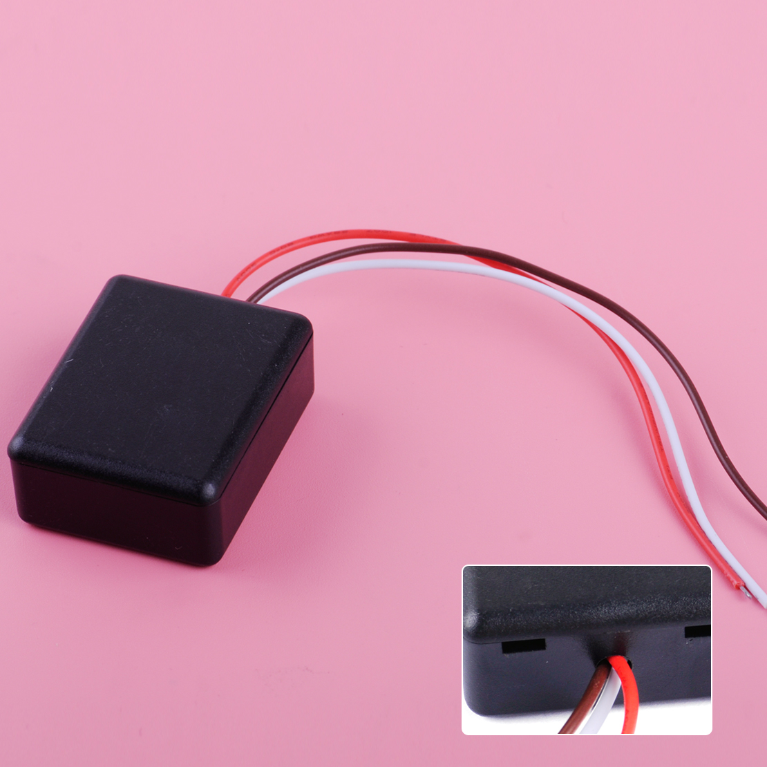 Citall Car Occupancy Seat Sensor Srs Emulator Fit For Mercedes Benz Wiring Diagram W168 W163 W203 W210 W220 On Alibaba Group