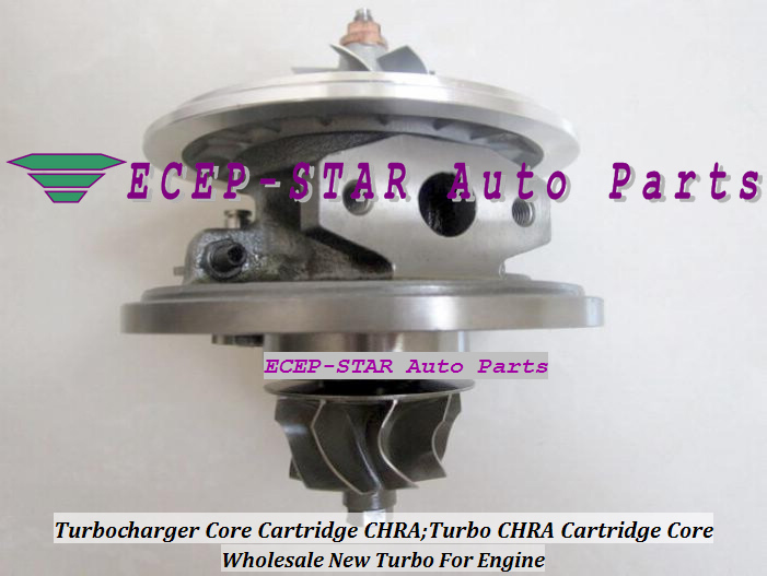 Turbocharger Core Cartridge CHRA Turbo CHRA Cartridge core 700447-5007S