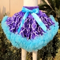 Brand New Summer Lovely Princess Skirts Children tutu Skirts Baby Girls All-match Clothing Candy color Cake Skirt PETS-158