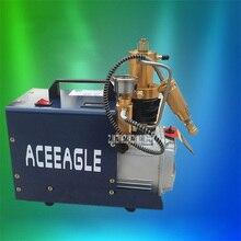 Новинка; Лидер продаж 1.8KW 220 В/50 Гц 2800r/мин высокое Давление воздушный насос Электрический воздушный компрессор для пневматики Подводное Винтовка насос трубки с фильтром