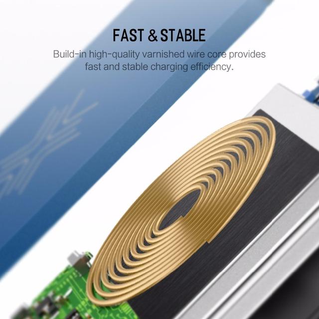 Digital Wireless Power Bank 8000mah