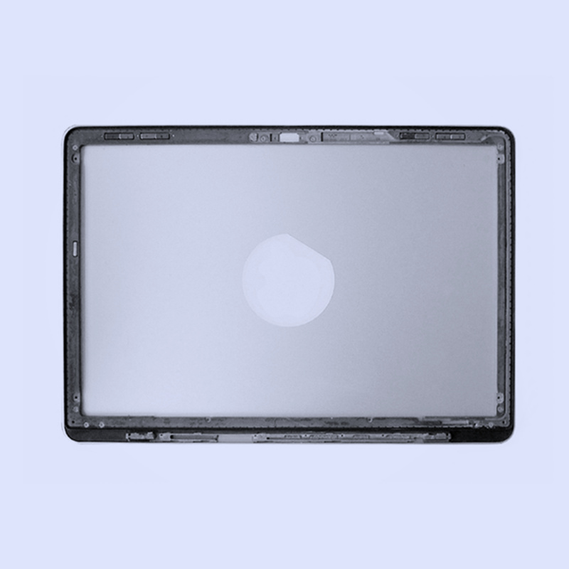 NEW laptop LCD Back Top Cover glass Front Bezel for font b APPLE b font font