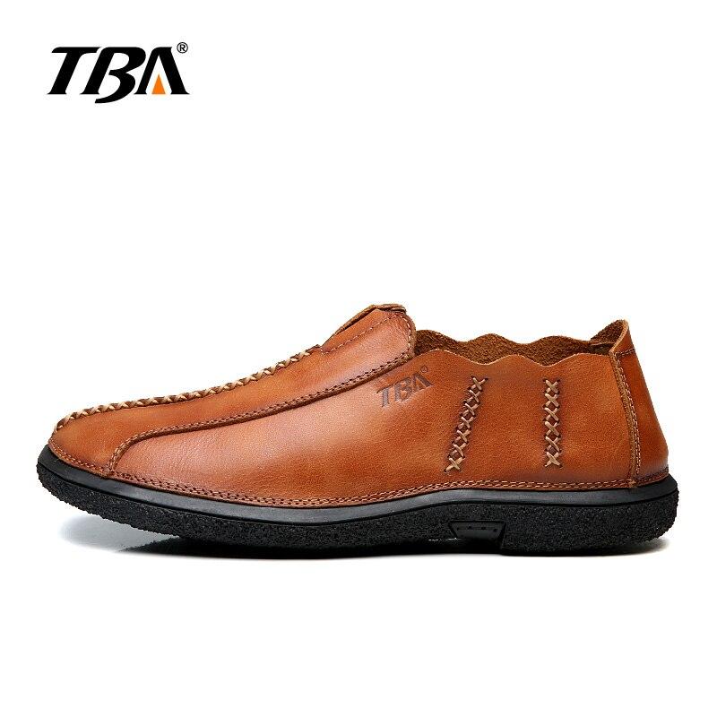 En Zapatos forme Automne Occasionnels Brown Homme 2018 Hommes Brun  Mocassins Cuir Red Vache Marque Plate Hombres Chaussures 6866l Véritable  khaki Printemps ... effb464e12a7