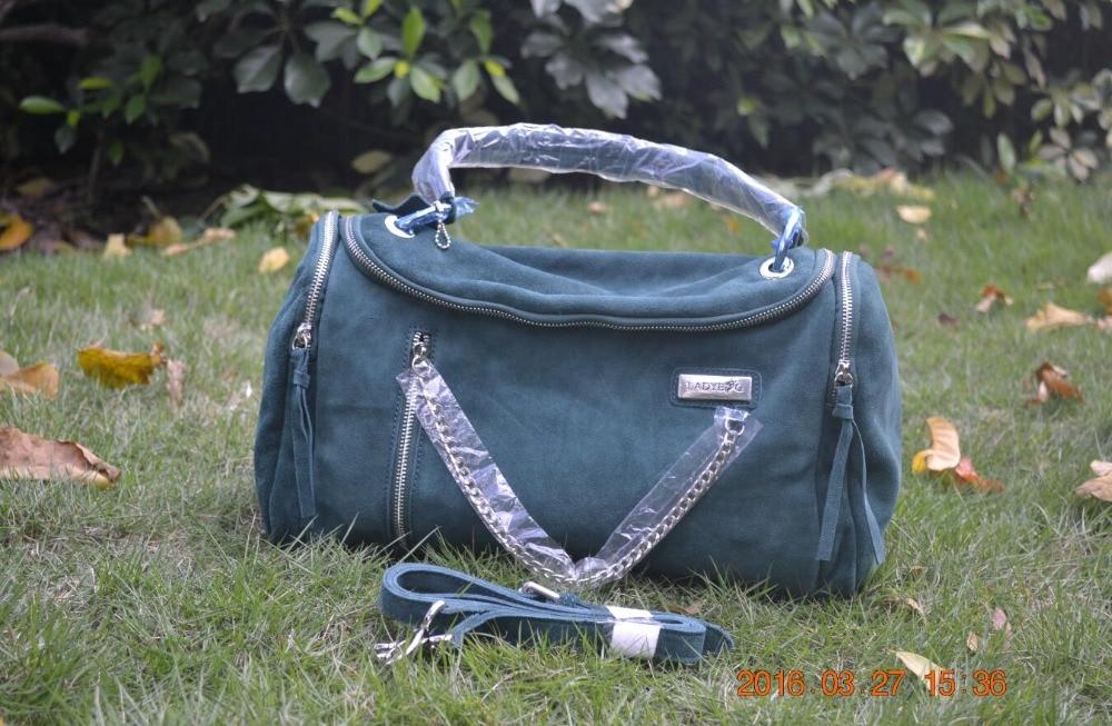 ФОТО 2016  free shipping cheap price fashion genuine leather handbags women messenger bag