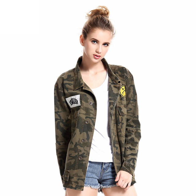FILLY  EMBROIDERED JACKET