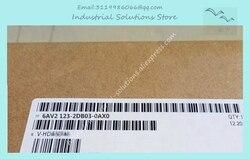 6AV2123-2DB03-0AX0 6AV2 123-2DB03-0AX0 KTP400 Nieuwe Originele PLC 1 jaar garantie