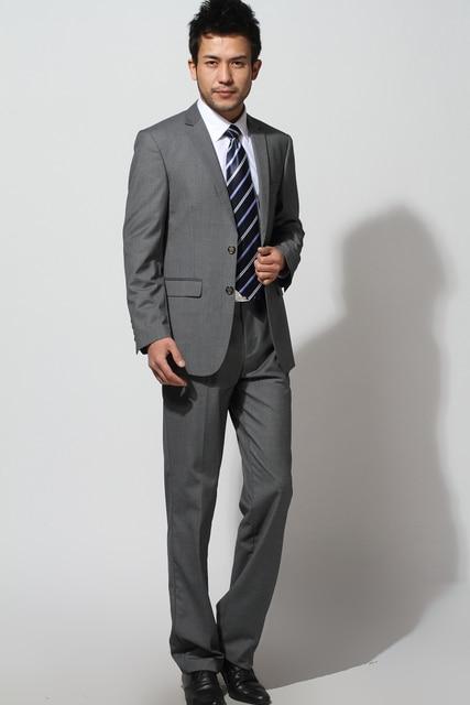 Vestidos formales hombre