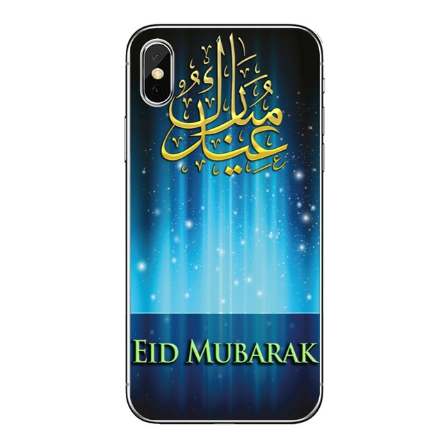 Lembut Ponsel Case K Eid Mubarak Untuk Xiaomi Redmi Note 7 6 5 5a 4 Pro S2 5 Plus 6a 4a 4x Pocophone F1 Setengah Dibungkus Kasus Aliexpress