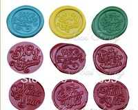 Wax Sealing Wax Stamp For Wedding Can Choice Design As You Want Free Shipping