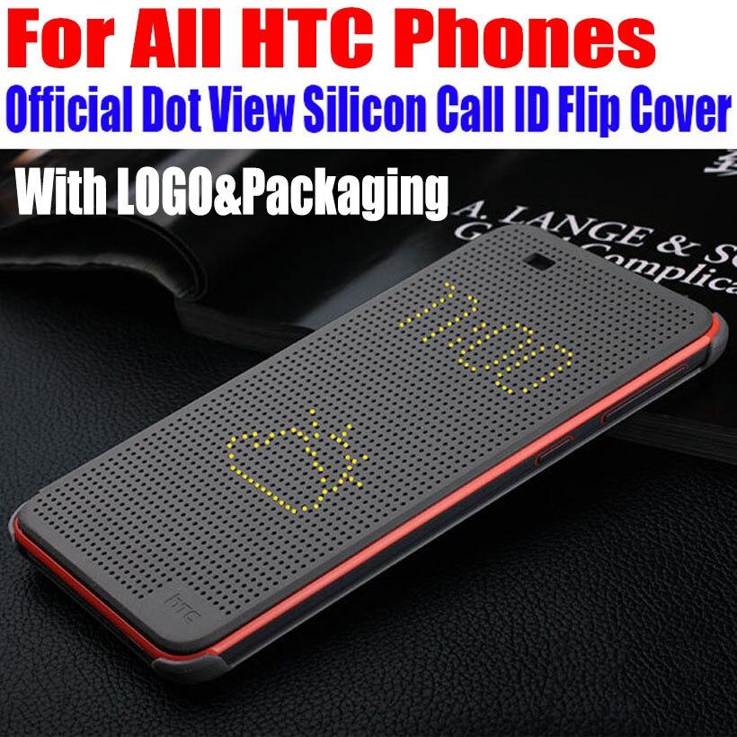 Visión del punto TPU teléfono cubierta casos para HTC One M8 M9 E8 E9 más A9 X9 EYE ME 626 626G 820 826 620 820 Mini mariposa 2 3 HA1