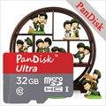 PanDisk microSD card for action camera/GoPro drones 16gb memory card class 3 UHS-I U3 microsd cartao de memoria