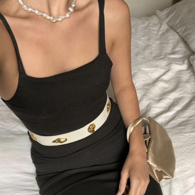 Perle Baroque blanc naturel collier de perles deau douce chaud dans INS 12-17mm perles bijoux 45/50/55 cm collier pour femmes cadeauxPerle Baroque blanc naturel collier de perles deau douce chaud dans INS 12-17mm perles bijoux 45/50/55 cm collier pour femmes cadeaux