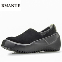 Height Increasing Male Adult Shoes Casual Lace up Flats Spring Black Men Genuine Leather Shoes Luxury Trainers Summer Shoes