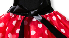 HTB1Zi2JKf5TBuNjSspmq6yDRVXan Fancy Kids Dresses for Girls Birthday Easter Cosplay Minnie Mouse Dress Up Kid Costume Baby Girls Clothing For Kids 2 6T Wear