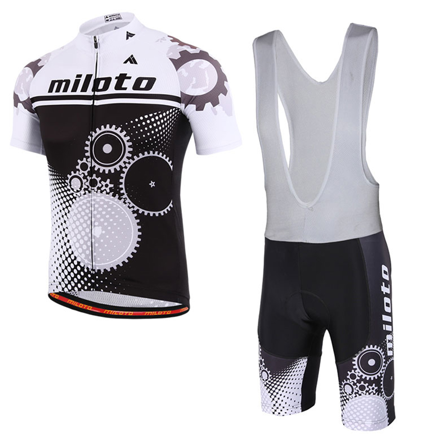 2017 Cycling Clothing Set Mens Summer Short Sleeves Quick-Dry Bicycle Sportwear Clothes MTB Maillot Ciclismo Jersey Suit 5XL  breathable cycling jersey summer mtb ciclismo clothing bicycle short maillot sportwear spring bike bisiklet clothes ciclismo
