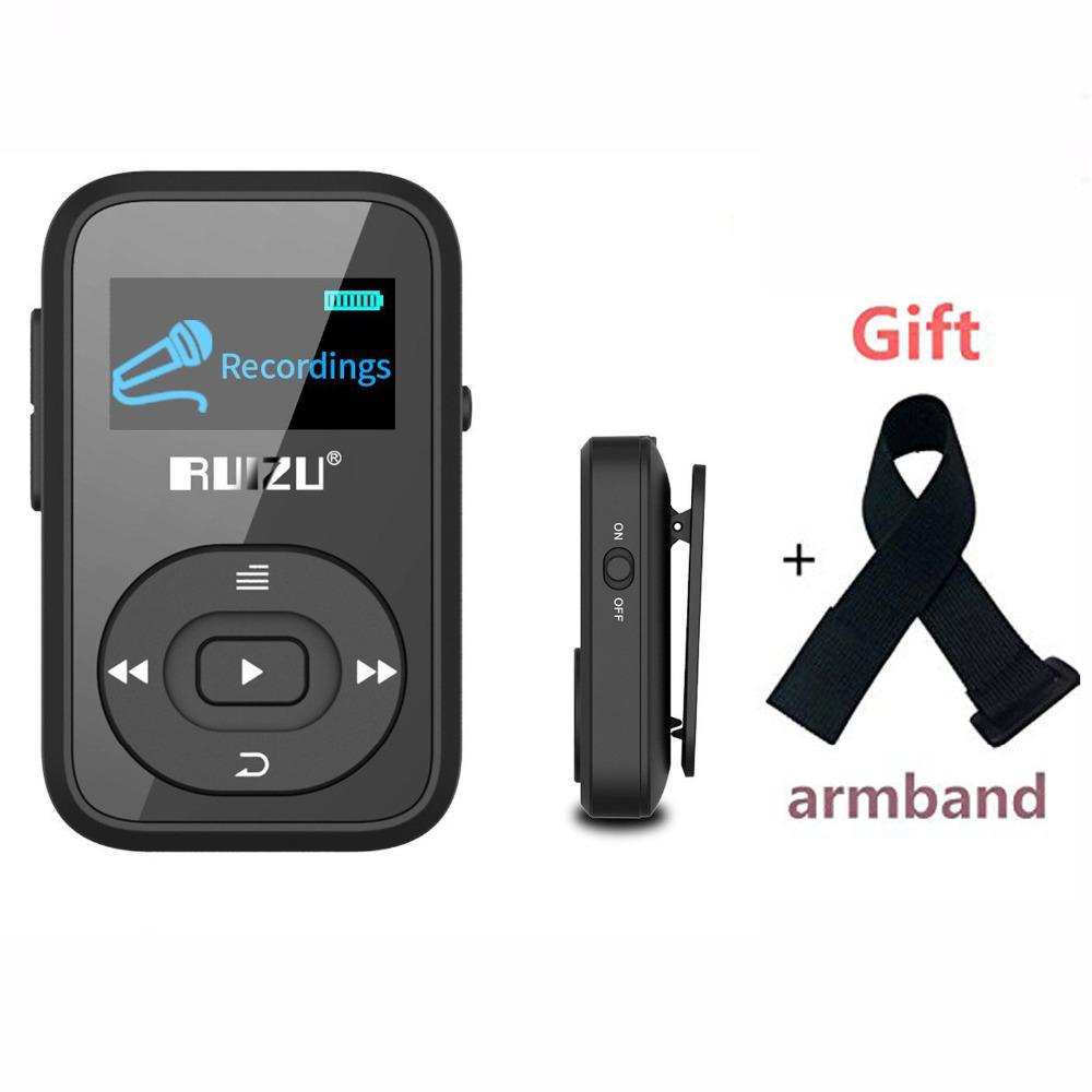 Recorder, Feedypost Radio Bluetooth 1