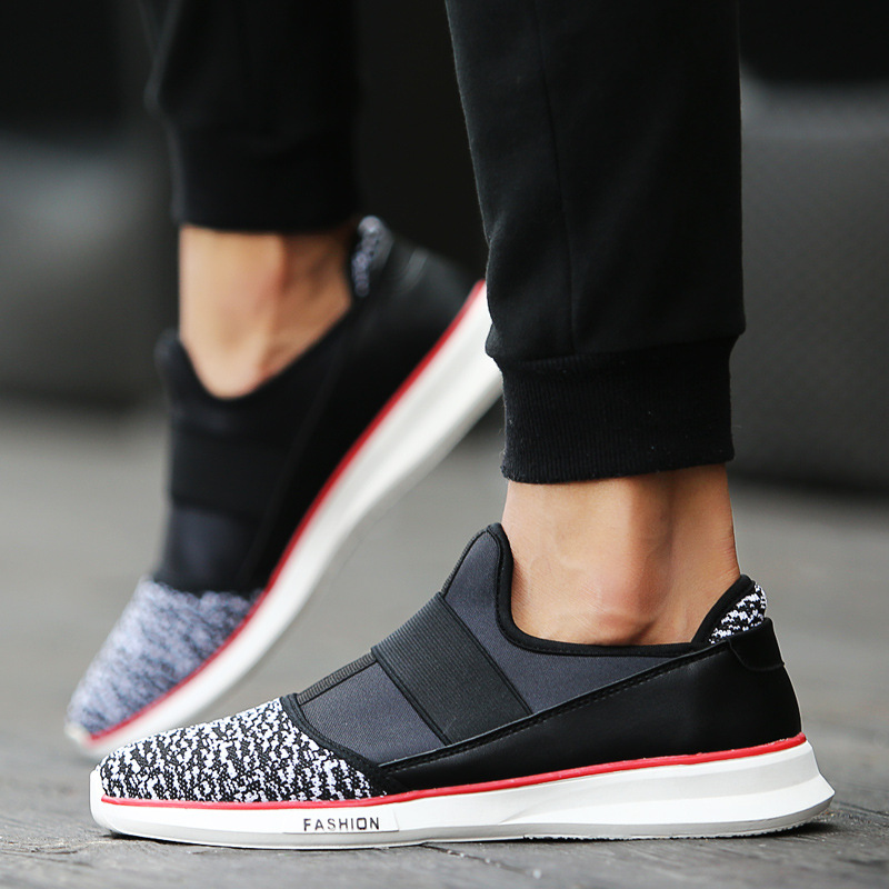 Men Fashion Fly Woven Sneakers for sale online bEAE3B3K