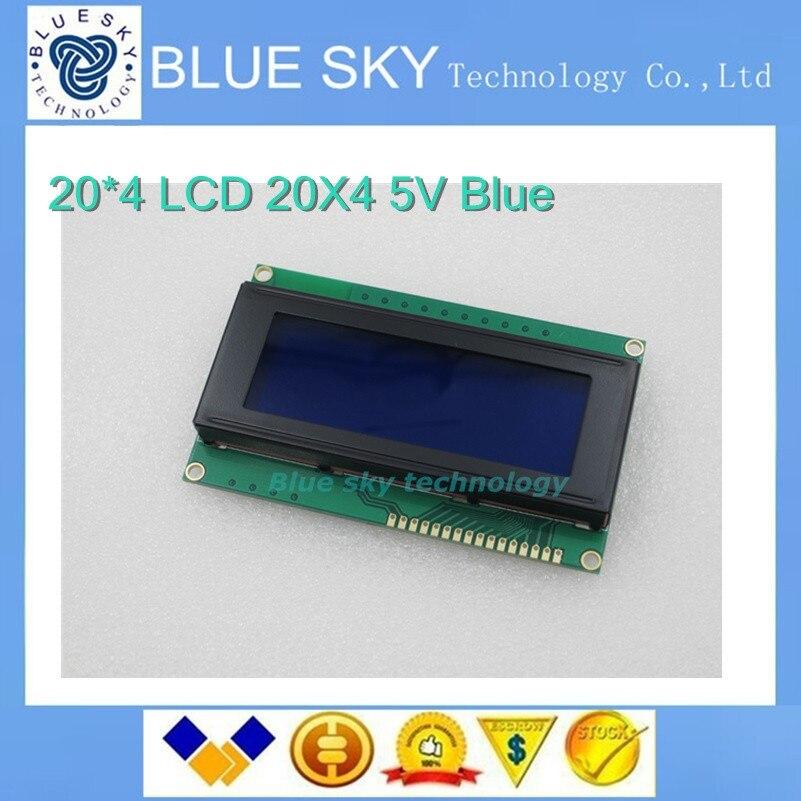 Free Shiping 10pcs lot font b LCD b font Board 2004 20 4 font b LCD