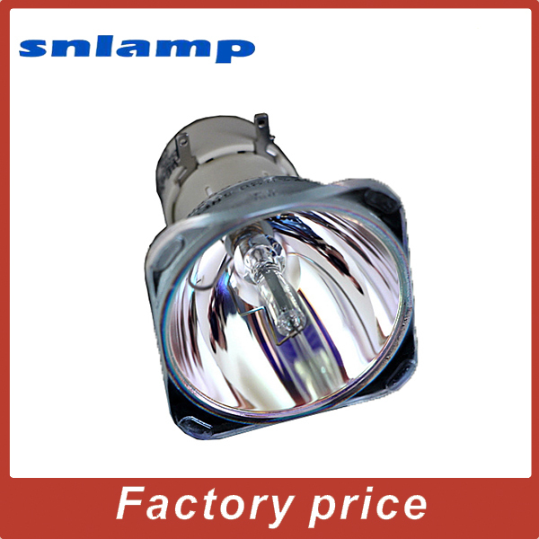 Совместимость лампы Проектора 9E. Y1301.001 голая Лампочка для MP512 MP512ST MP522 MP522ST