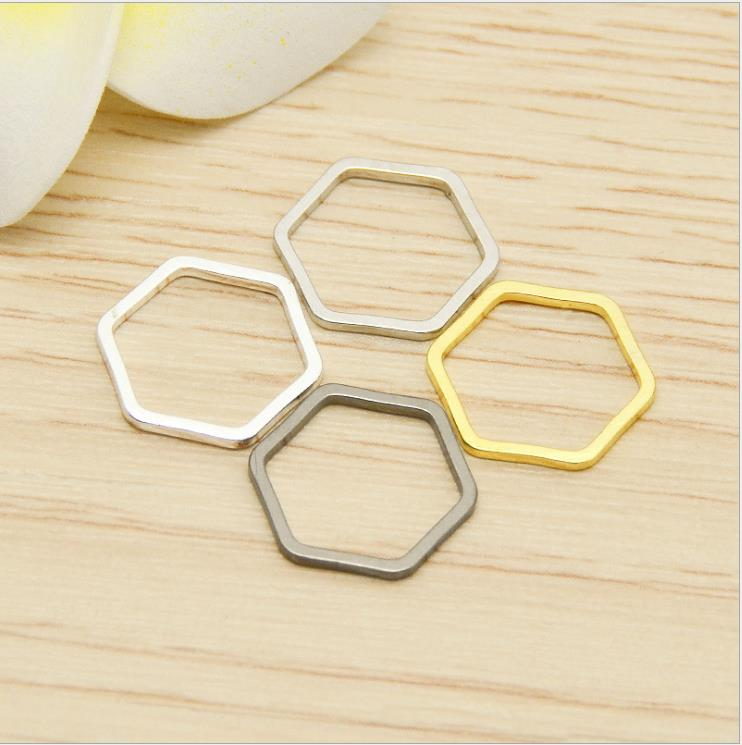 Back To Search Resultsjewelry & Accessories Beads & Jewelry Making Collection Here Zinc Alloy Pendant Jewelry Accessories Diy Handmade Material Charms Double Orifice Connection Of 10 X 25 Mm