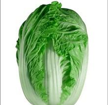 Бесплатная Доставка Овощи Король Четыре Сезона Корея Большой Семена Капусты, первоначально Пакет 10 г 1800 + отправиться семян капусты