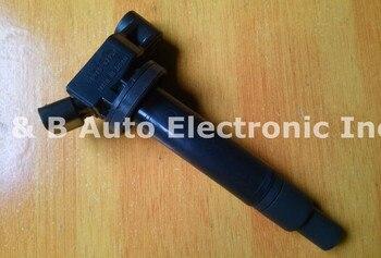 1 pc bobines d'allumage d'origine japon de haute qualité 90919-02234 pour Toyota