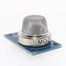 Smart Electronics 1pcs MQ2 MQ 2 MQ-2 Smoke Liquefied Flammab