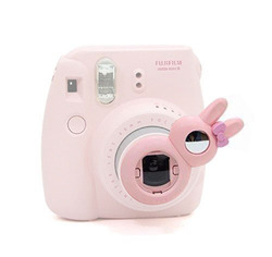 FUJIFILM Instax Camera Mini 8 Mini 7s Kitty Cute Rabbit Style Self Portrait Mirror Close Up Lens Selfie for Instant Camera