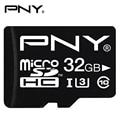 PNY 32GB Ultra High Speed Class 3( U3) Micro SD Card TF Card Memory TF Card microSDHC 32G Microsd Card for Smartphone/Tablet