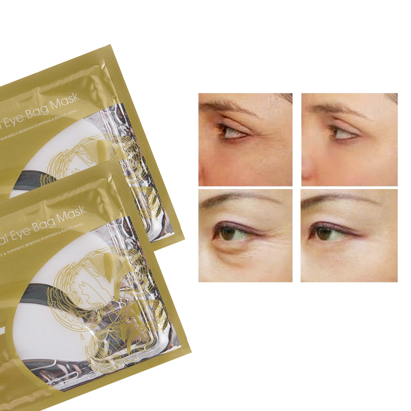 30 pcs PILATEN Collagen Crystal Eye Masker anti-penuaan, - Perawatan kulit - Foto 4
